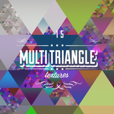 Multi Triangle Textures